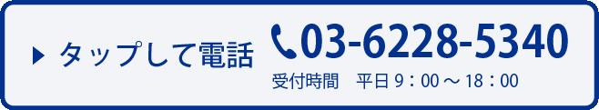 03-6228-5340
